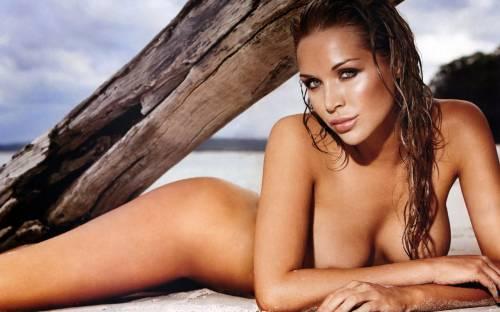 Фото красивых шикарных голых женщин